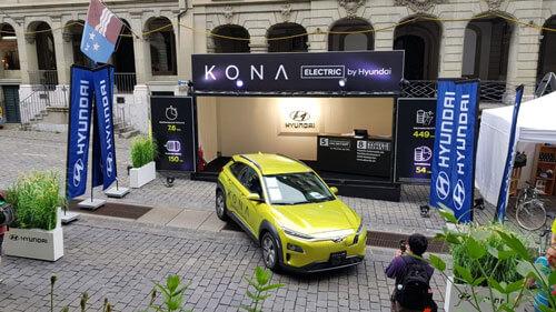 Chance zur Kundenbindung nach dem Lockdown - Roadshow Digital Live Experience - Hyundai