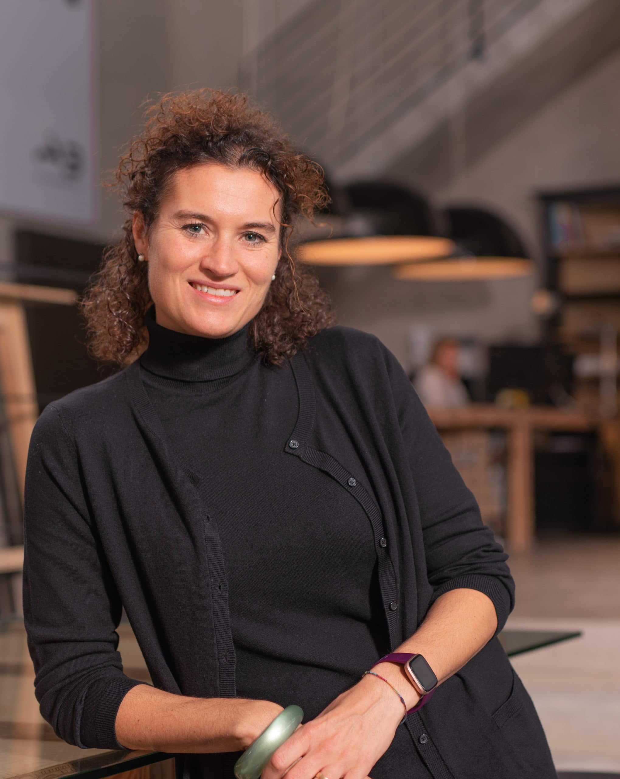 Saskia Haldner