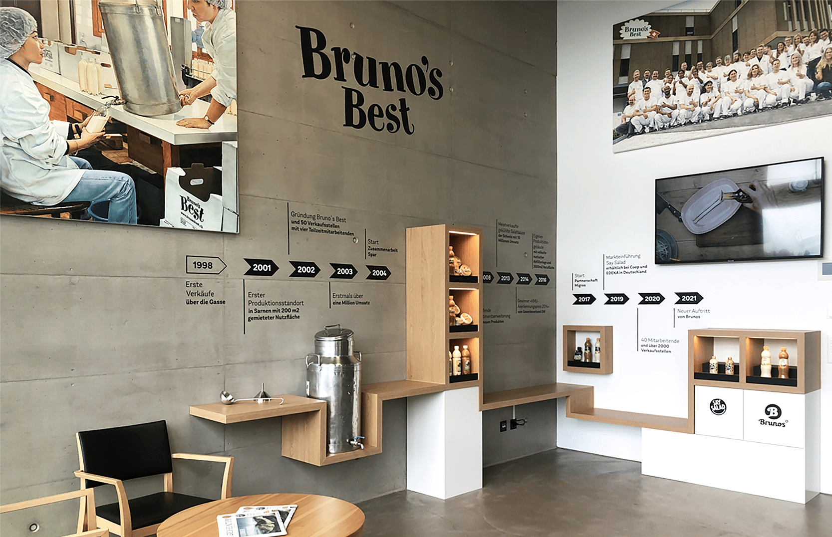 Brunos-Best-Eingang